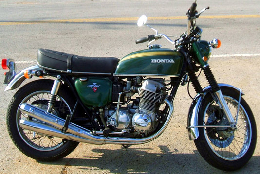 honda 750 buyer's guide by honda 750 expert 1973 honda 750 mc 1973 cb 750 kick start wiring #23