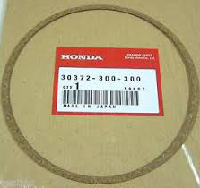 points cover gasket Honda 750 1969-1978