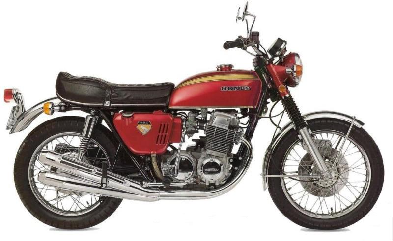 Honda 750 Buyer\'s Guide by Honda 750 Expert